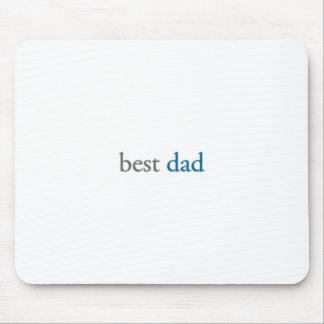 best-dad mouse mats