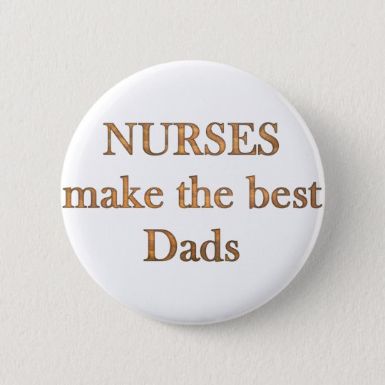 Best Dad Pinback Button
