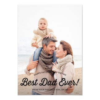 Show Your Love with Custom Father's Day Gifts