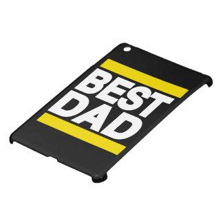 Best Dad Yellow iPad Mini Case