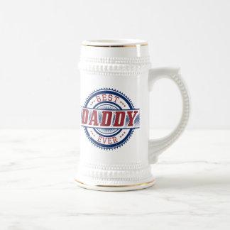 Best Daddy Ever Travel/Commuter Mug