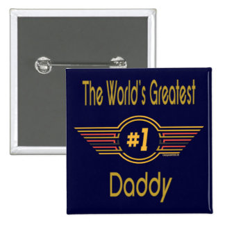 Best Daddy Gifts Button