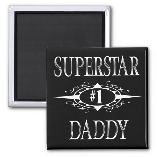 Best Daddy Gifts Magnet