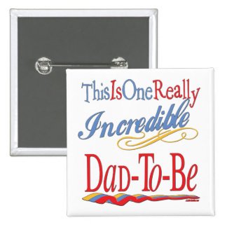 Best Daddy Gifts Pinback Button