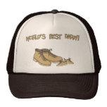 Best Daddy Hat