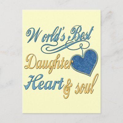 Daughter Gifts