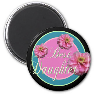 Best Daughter Refrigerator Magnets