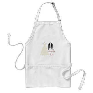Best Day Apron