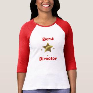 Best Director Tshirt