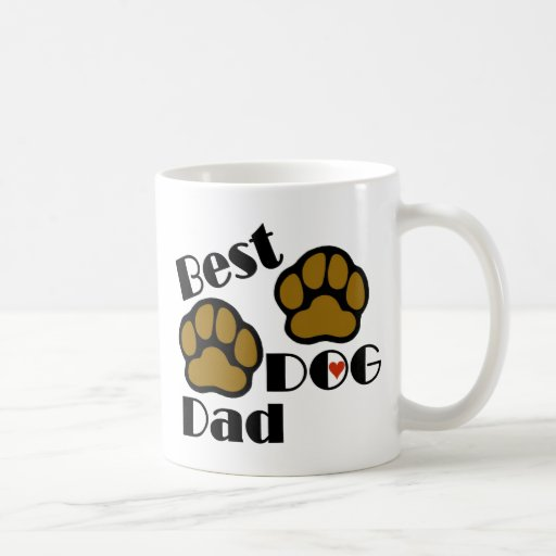 Best Dog Dad Coffee Mugs - You Can Personalize It