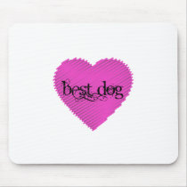 Best Dog Mouse Pad