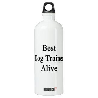 Best Dog Trainer Alive SIGG Traveler 1.0L Water Bottle