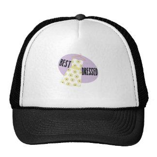 Best Dressed Trucker Hat