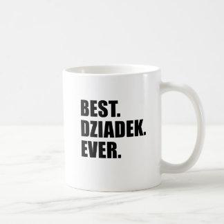 Best Dziadek Ever Mug