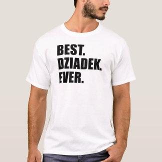 Best Dziadek Ever T-Shirt