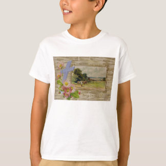 Best Easter Wishes T-Shirt