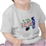 Best Electrician In World 2 (Daddy) Tee Shirt