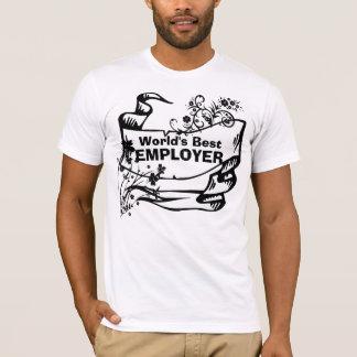 Best Employer T-Shirt