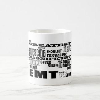 Best EMTs Birthdays : Greatest EMT Mug