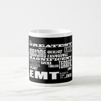 Best EMTs Birthdays : Greatest EMT Coffee Mug