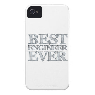Best Engineer Ever iPhone 4 Case-Mate Cases
