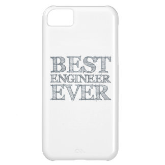 Best Engineer Ever iPhone 5C Cover