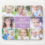 """Best Ever EDITABLE COLOR Photo Mouse Pad<br><div class=""""desc"""">Personalized photo gift designed by Berry Berry Sweet. Visit our site at www.berryberrysweet.com for modern stationery and custom gifts.</div>"""