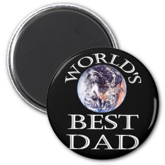 Best Father Magnet