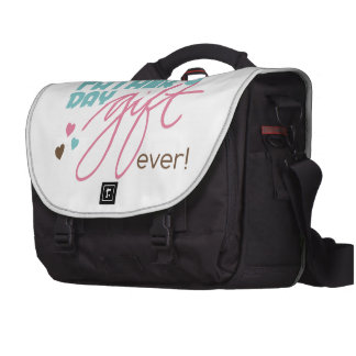 Best Fathers Day Gift Laptop Messenger Bag