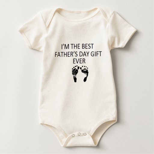 best fathers day gift rompers