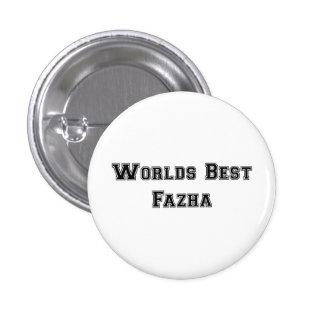Best Fazha Pin White