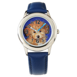 Best First Watches for Kids with LARGE NUMBERS