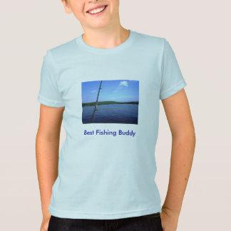 Best Fishing Buddy T-Shirt