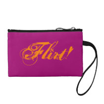 Best Flirt Pink Personal Bagettes Coin Purse