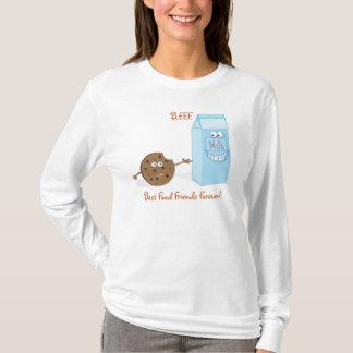 Best Food Friends Forever Shirt