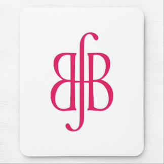 Best for Babes Mousepad