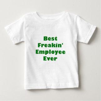Best Freakin Employee Ever Baby T-Shirt