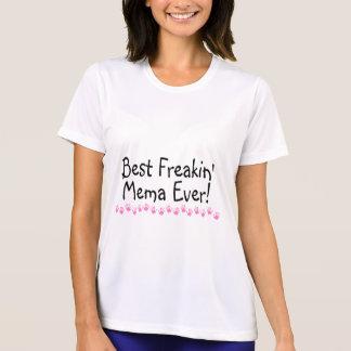 Best Freakin Mema Ever Tee Shirt