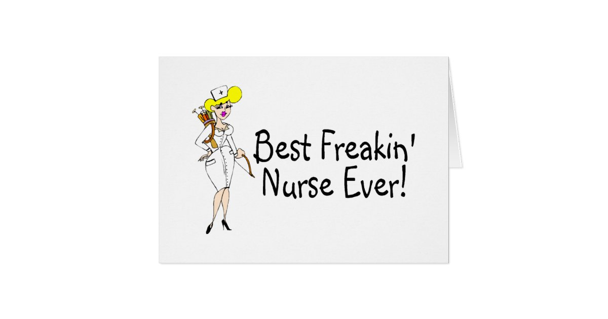 how to become the best nurse ever