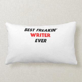 Best Freakin' Writer Ever
