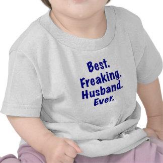 Best Freaking Husband Ever Shirt
