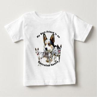 Best Friend Australian Koolie Merle T Shirt