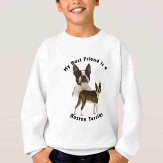 Best Friend Boston Terrier