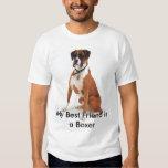 Best Friend Boxer Shirts
