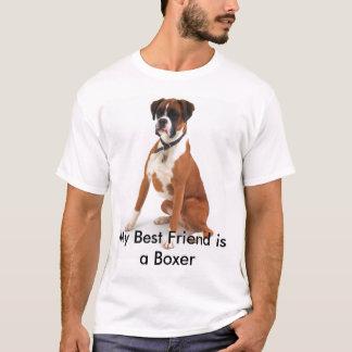 Best Friend Boxer T-Shirt