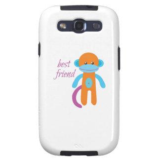 Best Friend Galaxy SIII Case
