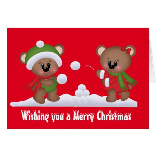 Best Friend Christmas Holiday Card Zazzle
