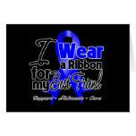 Best Friend - Colon Cancer Ribbon Card
