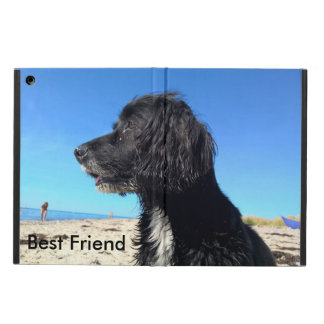 Best Friend Cover For iPad Air