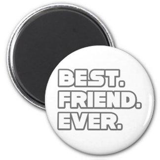 Best Friend Ever Magnet
